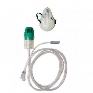 Générateur d'aérosol pneumatique avec effet sonique ST24 de SYSTAM