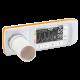 Spiromètre portable SPIROBANK II Advanced Plus, spirométrie et oxymétrie